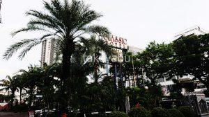 ジャカルタ クラシックホテル