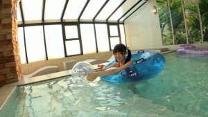 POOL SIDE 土屋あさみ 18才